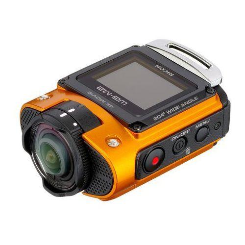 Kamera wg-m2 marki Ricoh
