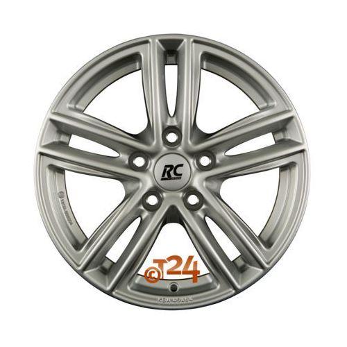 Felga aluminiowa Brock / Rc RC27 17 7,5 5x112 - Kup dziś, zapłać za 30 dni