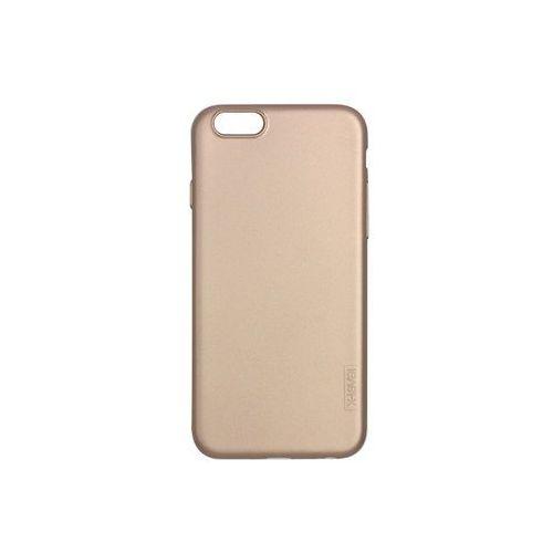 X-level Apple iphone 6s - etui na telefon guardian - gold