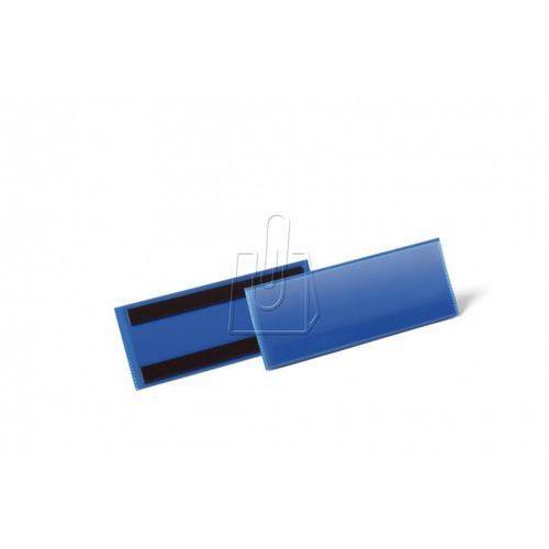 Magnetyczna kieszeń magazynowa Durable ½ A5 pozioma 50 szt. 1757-07