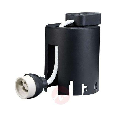 Obudowa wpuszczana potta,reflektor wysokow.68 mm marki Paulmann
