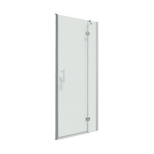 Drzwi prysznicowe, uchylne 100 cm Manhattan ADP10X Lux-T