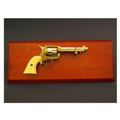 REPLIKA REWOLWERU PEACEMAKER S.COLT NA TABLO DENIX MODEL 1108L+TM+30