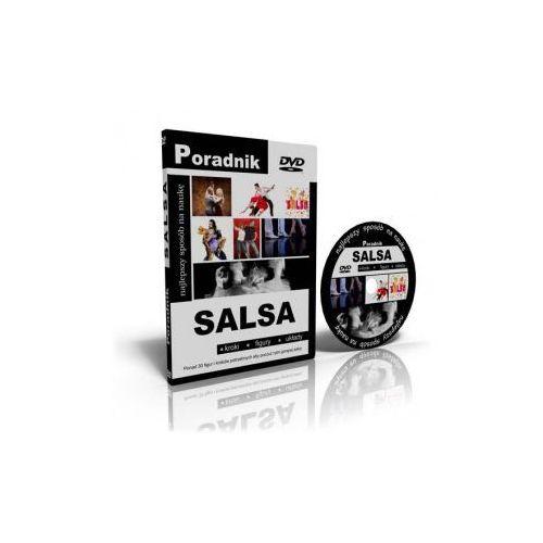 SALSA - kurs na DVD (Mambo on 2) z kategorii Poradniki wideo