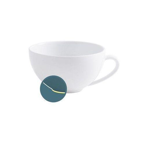 Kahla diner filiżanka do cappuccino, 0,25 l