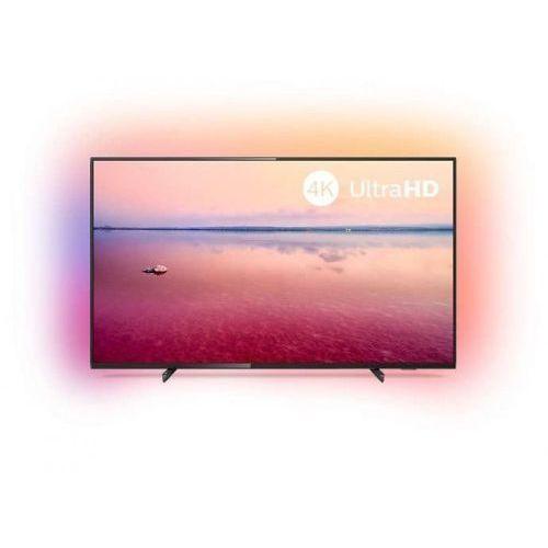 TV LED Philips 50PUS6704