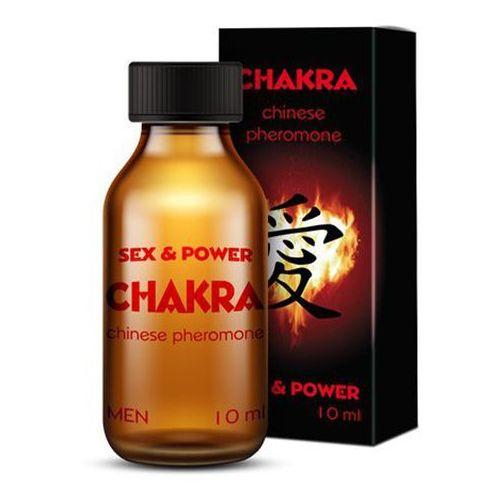 Sexual health series (gb) Chakra chiński feromon 10ml   100% dyskrecji   bezpieczne zakupy