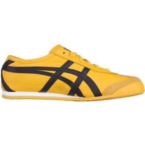 Asics onitsuka tiger mexico 66 hl202-0490 - żółty
