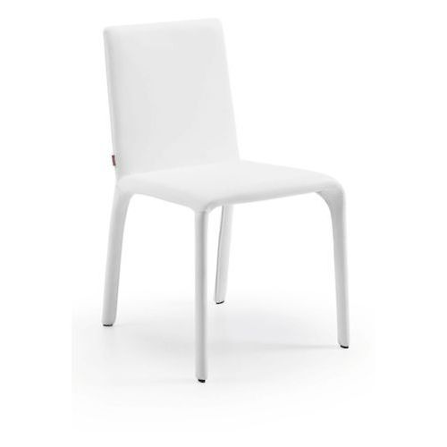 9design Krzesło fernando białe - biały