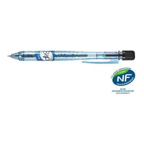 Pilot Długopis olejowy b2p soda begreen czarna porzeczka medium