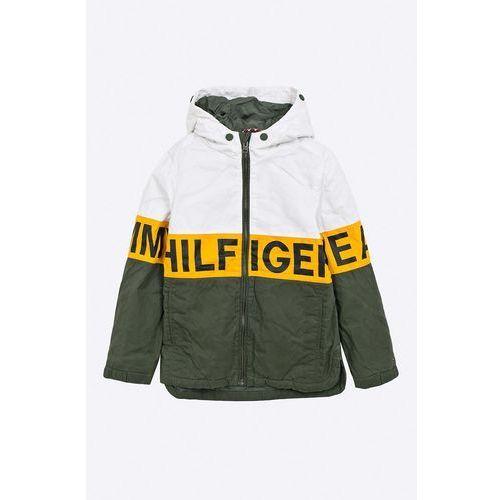 - kurtka dziecięca 128-176 cm marki Tommy hilfiger