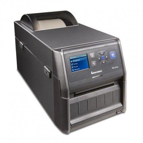 Półprzemysłowa drukarka intermec/ pd43 rfid marki Honeywell