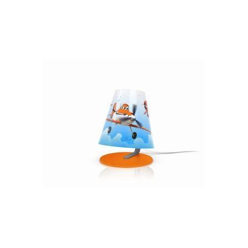 Philips Disney planes lampa 71764/53/16 wysyłka 48h (8718291532965)