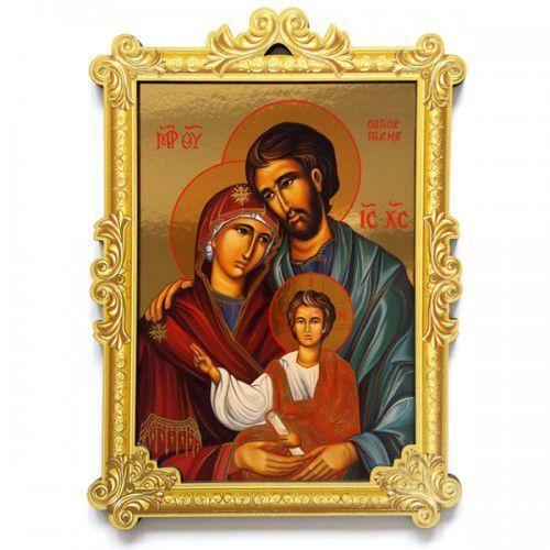 Obrazek religijny - święta rodzina marki Produkt polski
