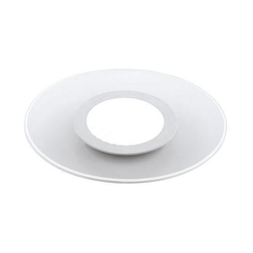 Plafon reducta 96934 lampa sufitowa 1x19w led biały marki Eglo