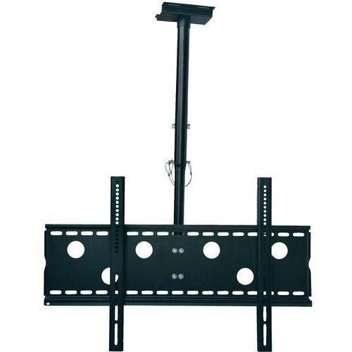 Uchwyt sufitowy do TV, LCD Manhattan 423625, Maksymalny udźwig: 80 kg, 94,0 cm (37
