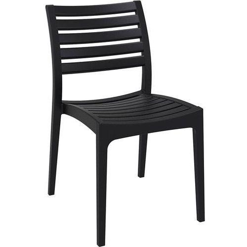 Krzesło alma - czarny marki Resol