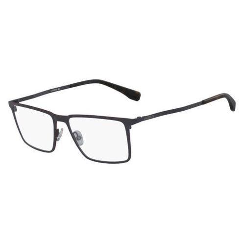 Okulary korekcyjne l2242 033 marki Lacoste
