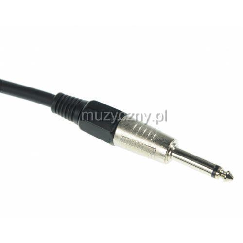 4audio mic2022 1,5m przewód symetryczny / stereo trs trs