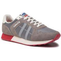 Sneakersy LEVI'S - 229802-725-55 Regular Grey