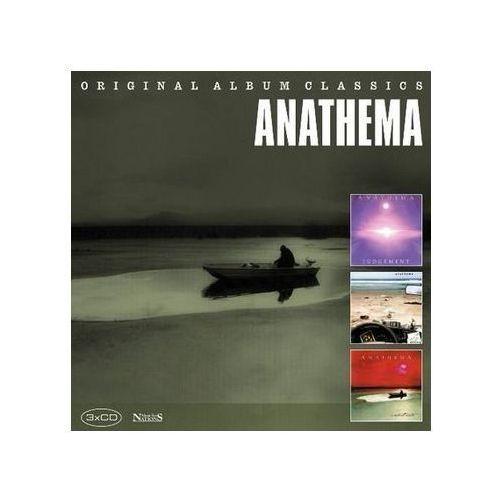 Anathema - Original Album Classics z kategorii Metal