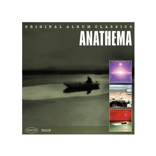 Sony music entertainment Anathema - original album classics