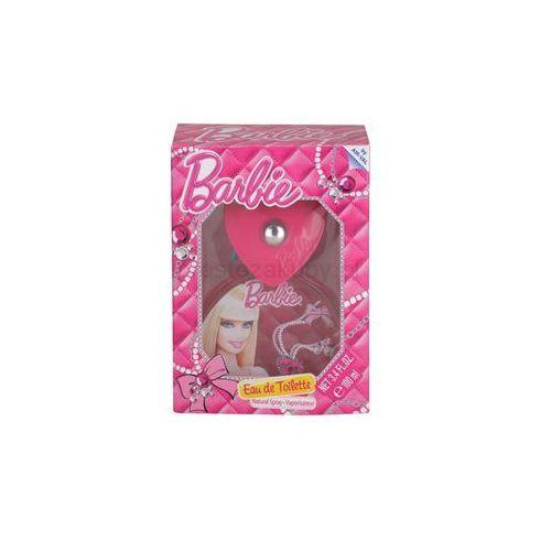 Barbie Fabulous woda toaletowa dla kobiet 100 ml + do każdego zamówienia upominek.