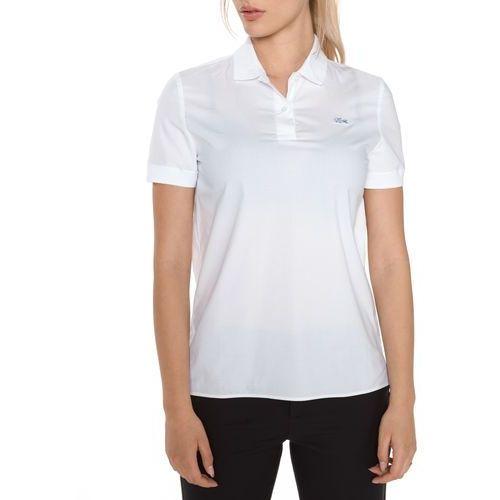 Lacoste Polo Koszulka Biały XS, kolor biały