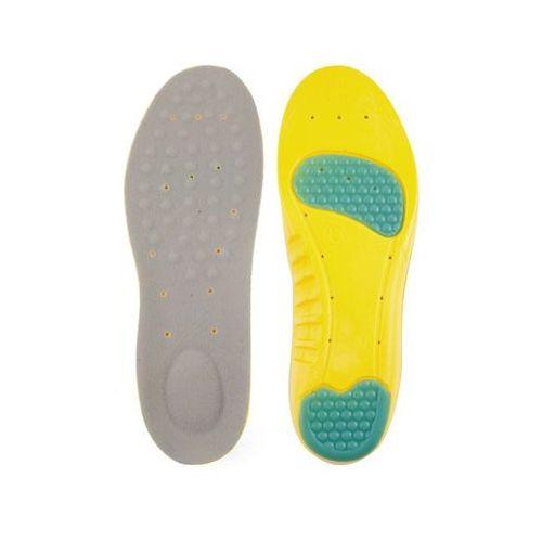 Omniskus Miękkie wkładki piankowe amortyzujące stopę - wentylowane - d044