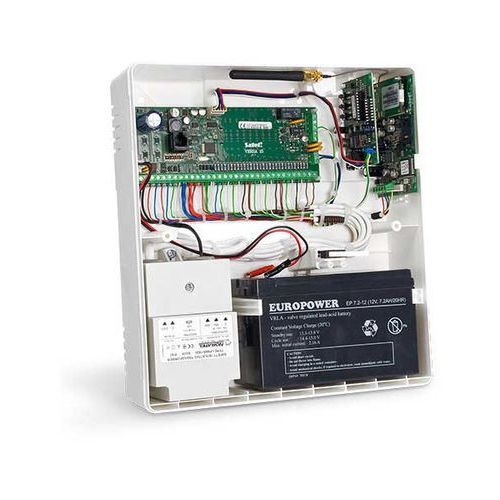 Satel Opu-4 p obudowa do central alarmowych natynkowa