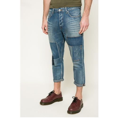Only & Sons - Jeansy Beam, jeans