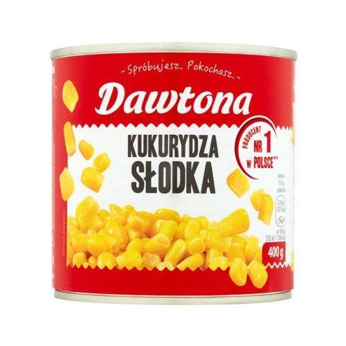 400g kukurydza marki Dawtona