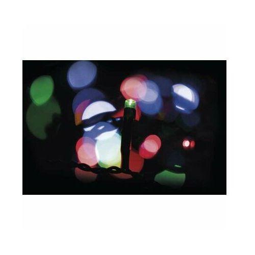 Lampki choinkowe 50 LED 2,5M IP20 MC Lampki choinkowe EMOS (8592920032206)