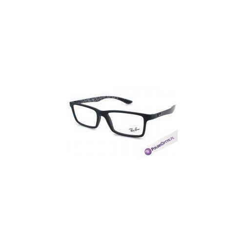 cena okularów ray ban