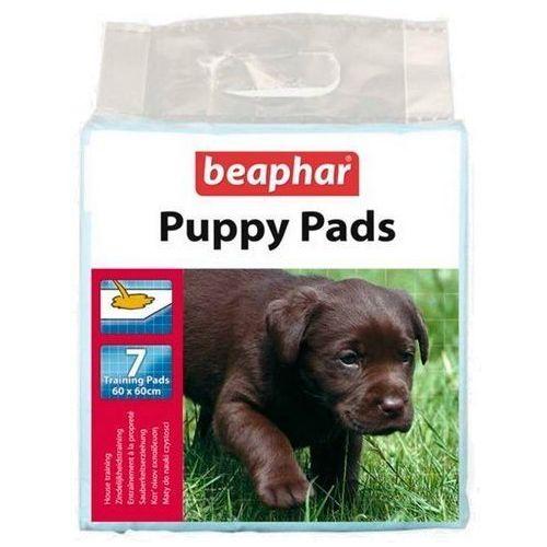 puppy pads - maty do nauki czystości 7szt marki Beaphar