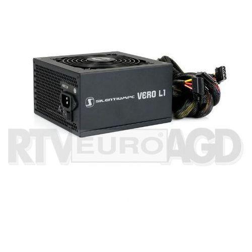 SilentiumPC Vero L1 500W 80Plus - produkt w magazynie - szybka wysyłka!