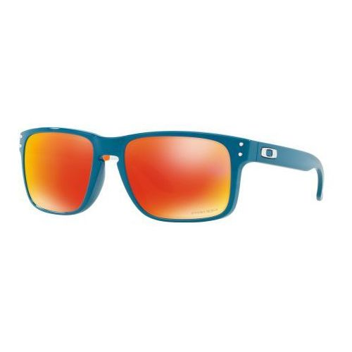 Okulary Oakley Holbrook Balsam Aero Flight Collection Prizm Ruby Iridium OO9102-G155