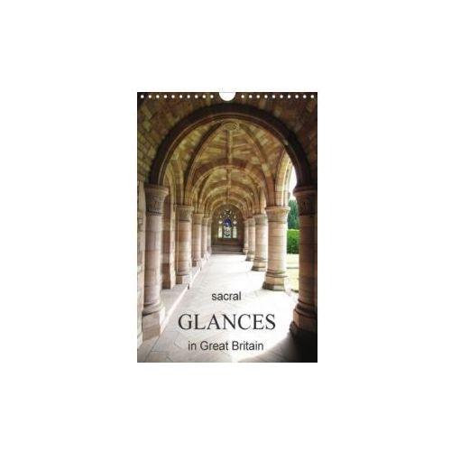 Sacral Glances in Great Britain / UK Version 2018