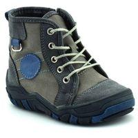 Dziecięce buty zimowe 04986 marki Kornecki