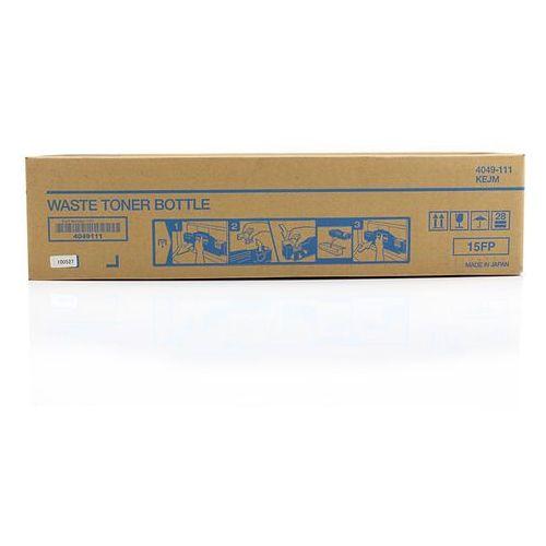 Konica minolta pojemnik na zużyty toner 4049-111, 4697-104, 4697-102