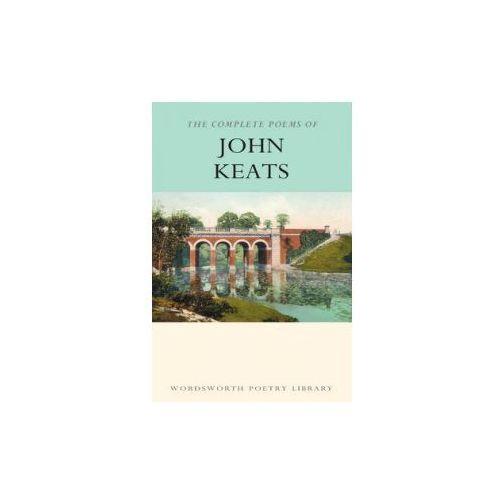 The Complete Poems Of John Keats, oprawa miękka