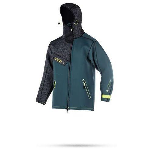 Kurtka neoprenowa mystic 2017 ocean jacket xl marki Mystic kiteboarding