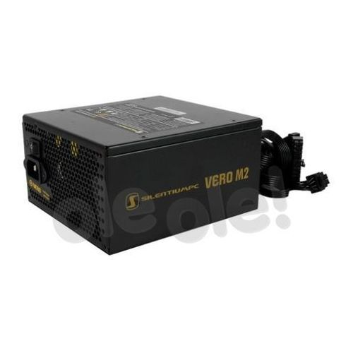 OKAZJA - SilentiumPC Vero M2 Bronze 600W - produkt w magazynie - szybka wysyłka!