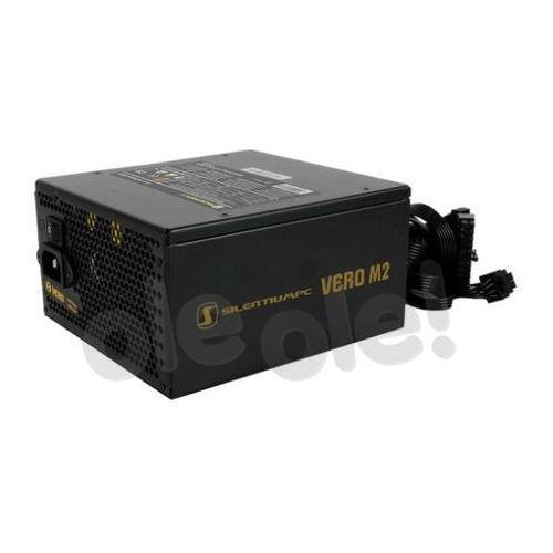 SilentiumPC Vero M2 Bronze 600W - produkt w magazynie - szybka wysyłka!