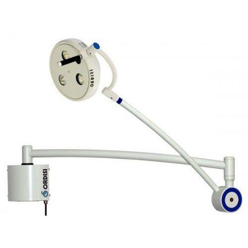 Lampa zabiegowa ORDISI L21-25P naścienna Ultraviol, Ultraviol_lampa_ORDISI L21-25P_N