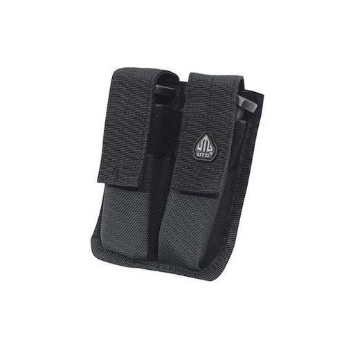 Kabura na pas Leapers dla 2 magazynków PVC-MP2