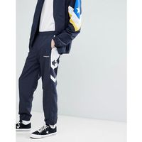 colour block joggers in navy 10006474-a02 - navy, Converse, M-L