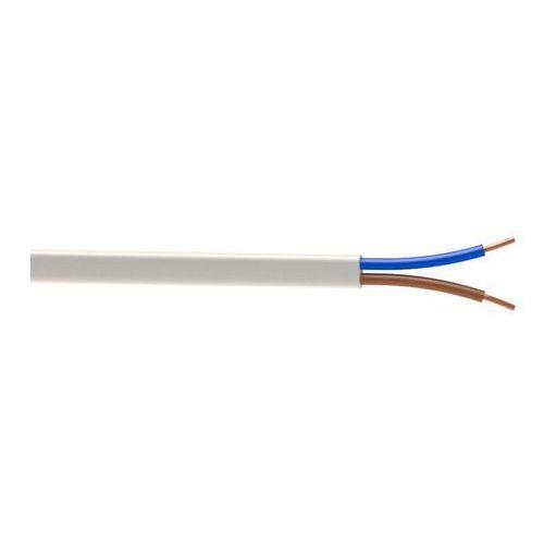 Kabel instalacyjny AKS Zielonka YDYp 2 x 2,5 mm2 450/750 V 10 m