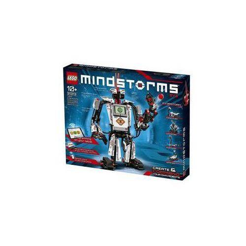 Lego MINDSTORMS Ev3 31313. Najniższe ceny, najlepsze promocje w sklepach, opinie.