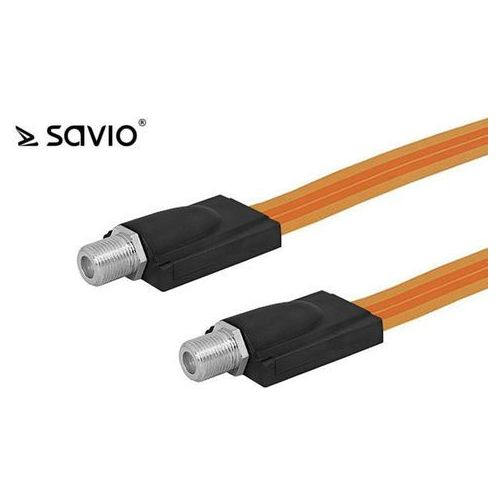 przejście okienne antenowe płaskie 0076b 0076b - odbiór w 2000 punktach - salony, paczkomaty, stacje orlen marki Savio